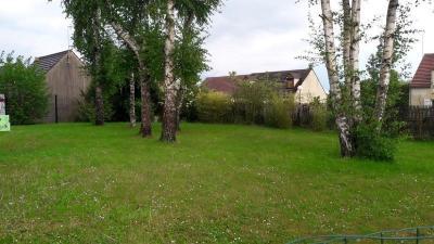 Terrain a batir a vendre Cambronne-lès-Ribécourt 60170 Oise 490 m2  53902 euros