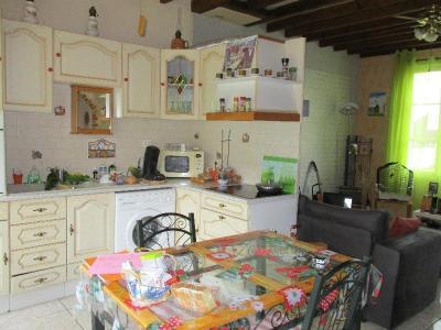 Maison a vendre Fismes 51170 Marne 72 m2 4 pièces 120000 euros