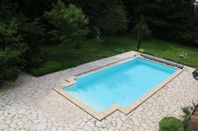 Maison a vendre Mignaloux-Beauvoir 86550 Vienne 247 m2 8 pièces 385000 euros