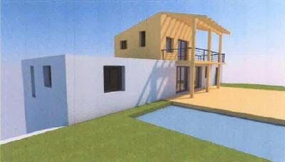 Terrain a batir a vendre Meschers-sur-Gironde 17132 Charente-Maritime 650 m2  147600 euros
