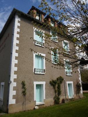 Immeuble de rapport a vendre La Roche-Posay 86270 Vienne 250 m2  399000 euros