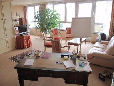 Appartement a vendre Mont-Saint-Aignan 76130 Seine-Maritime 105 m2 5 pièces 121200 euros