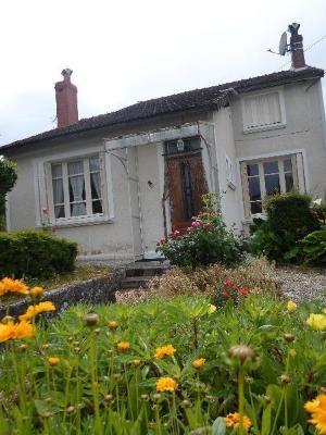 Maison a vendre La Celle-Guenand 37350 Indre-et-Loire 85 m2 3 pièces 57240 euros