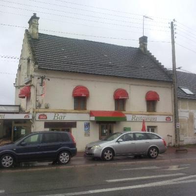 Maison a vendre Cuise-la-Motte 60350 Oise 180 m2 7 pièces 194400 euros