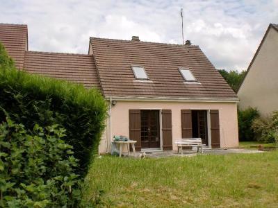 Maison a vendre Choisy-au-Bac 60750 Oise 95 m2 5 pièces 205000 euros