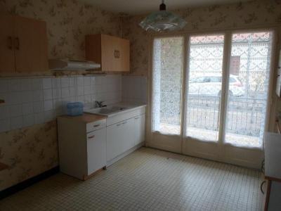 Maison a vendre Le Grand-Pressigny 37350 Indre-et-Loire 91 m2 4 pièces 99750 euros