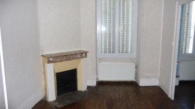 Maison a vendre Bruère-Allichamps 18200 Cher 75 m2 4 pièces 42400 euros