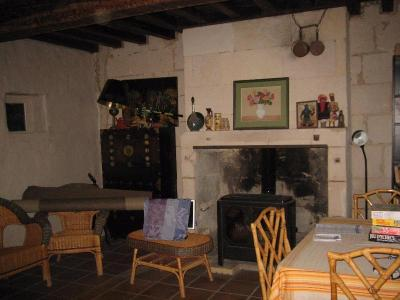 propriete a vendre Berneuil-sur-Aisne 60350 Oise 120 m2 6 pièces 262629 euros