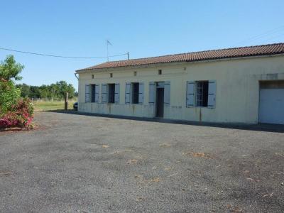 Achat maison jonzac 17500 vente maisons jonzac 17500 for Maison jonzac