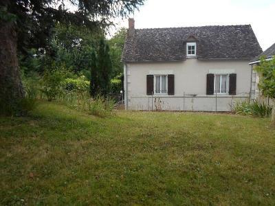 Maison a vendre Preuilly-sur-Claise 37290 Indre-et-Loire 85 m2 4 pièces 82425 euros