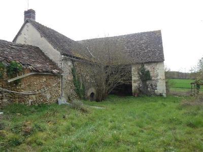 Maison a vendre Bossay-sur-Claise 37290 Indre-et-Loire 163 m2 6 pièces 68900 euros