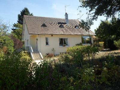 Maison a vendre Preuilly-sur-Claise 37290 Indre-et-Loire 170 m2 6 pièces 231000 euros