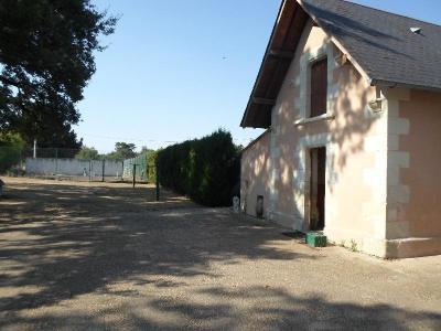 Maison a vendre Bossay-sur-Claise 37290 Indre-et-Loire 270 m2 6 pièces 577500 euros