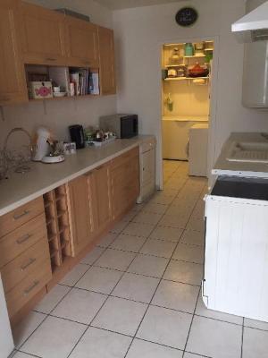 Appartement a vendre Compiègne 60200 Oise 70 m2 3 pièces 119822 euros