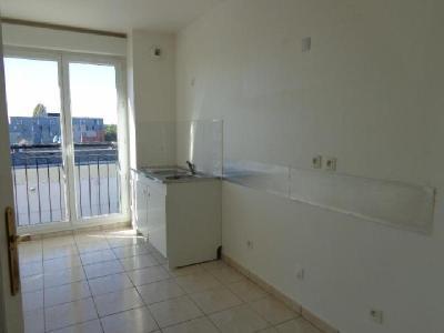 Appartement a vendre Compiègne 60200 Oise 68 m2 3 pièces 175000 euros