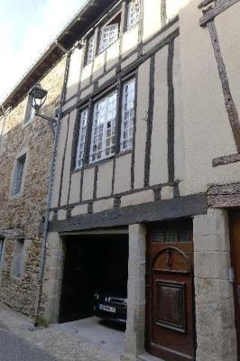 Maison a vendre Sauveterre-de-Rouergue 12800 Aveyron 53 m2 3 pièces 63000 euros