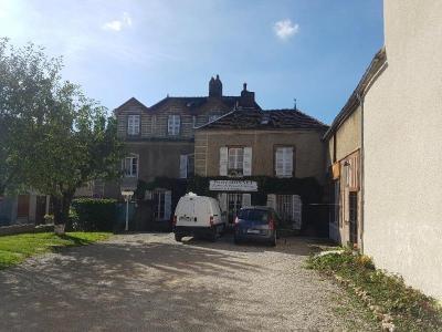 Maison a vendre Ervy-le-Châtel 10130 Aube 240 m2 11 pièces 197072 euros