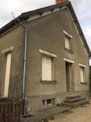 Maison a vendre Sossais 86230 Vienne  89675 euros