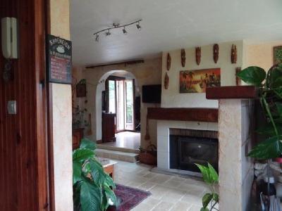 Maison a vendre Montigny-Lengrain 02290 Aisne 130 m2 6 pièces 243422 euros