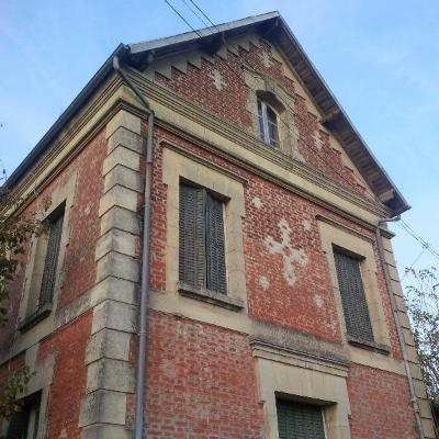 propriete a vendre Autrêches 60350 Oise 112 m2 7 pièces 261829 euros