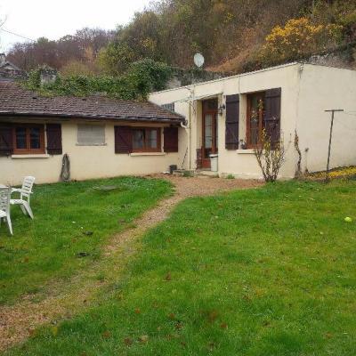 Maison a vendre Moulin-sous-Touvent 60350 Oise 60 m2 4 pièces 109600 euros