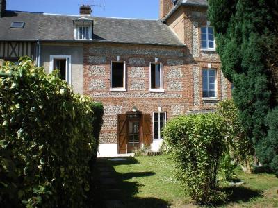 Maison a vendre Doudeville 76560 Seine-Maritime 118 m2 5 pièces 155872 euros