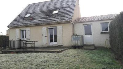 Achat maison lassigny 60310 vente maisons lassigny for Achat maison oise