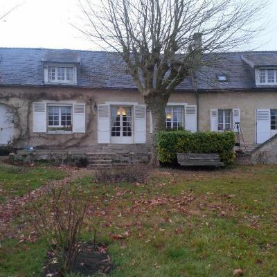 Achat maison berneuil sur aisne 60350 vente maisons for Achat maison oise