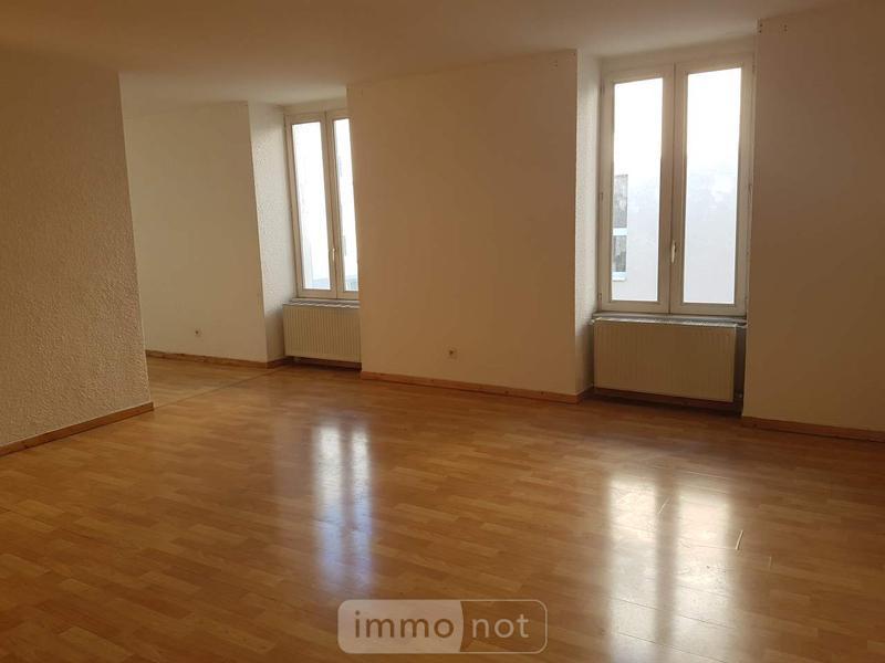 Appartement A Vendre Oyonnax
