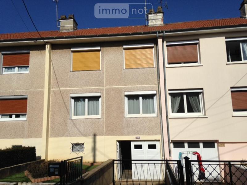 achat maison a vendre dijon 21000 c 244 te d or 70 m2 4 pi 232 ces 171150 euros