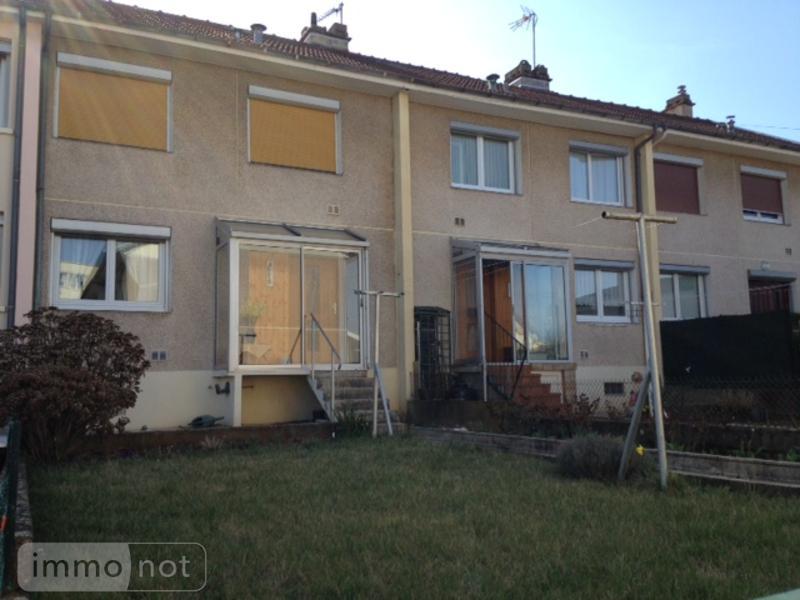 achat maison a vendre dijon 21000 c te d 39 or 70 m2 4 pi ces 171150 euros. Black Bedroom Furniture Sets. Home Design Ideas