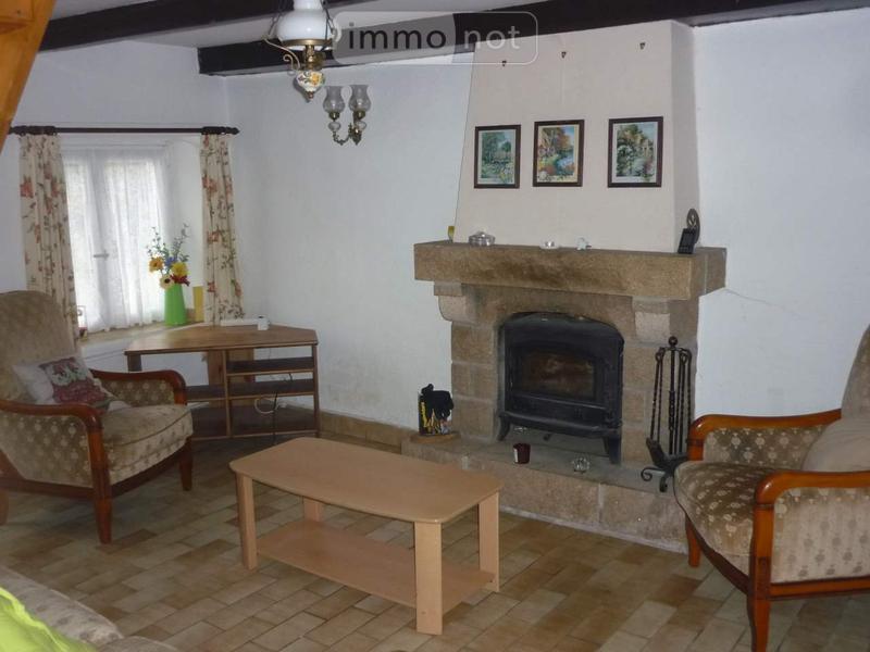 achat maison a vendre port launay 29150 finist re 62 m2 4 pi ces 89800 euros. Black Bedroom Furniture Sets. Home Design Ideas