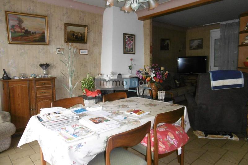 Achat maison a vendre saint pierre des corps 37700 indre et loire 90 m2 4 pi ces 187680 euros - Garage saint pierre des corps ...
