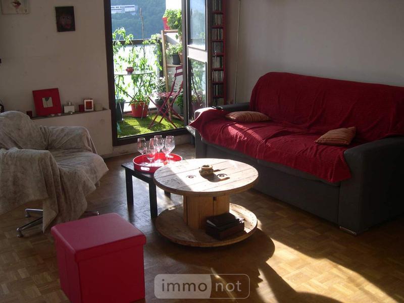 achat appartement a vendre grenoble 38000 is re 35 m2 1 pi ce 84950 euros. Black Bedroom Furniture Sets. Home Design Ideas