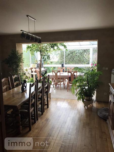 achat maison a vendre reims 51100 marne 160 m2 7 pi ces 383500 euros. Black Bedroom Furniture Sets. Home Design Ideas