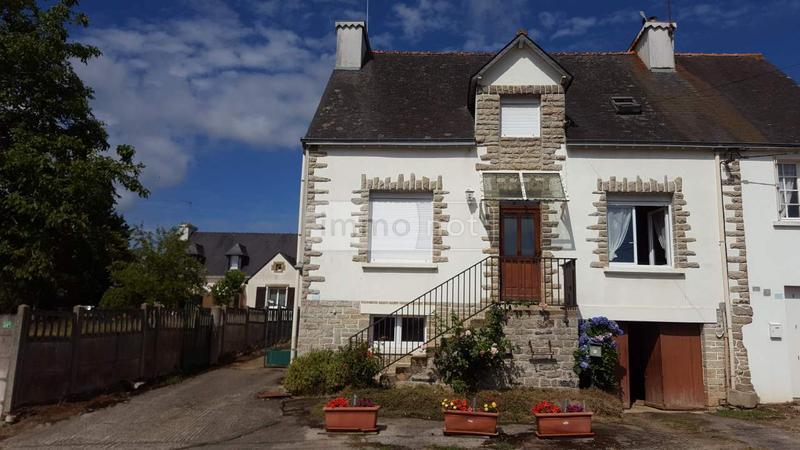 Achat maison a vendre limerzel 56220 morbihan 94 m2 6 for Achat maison 94