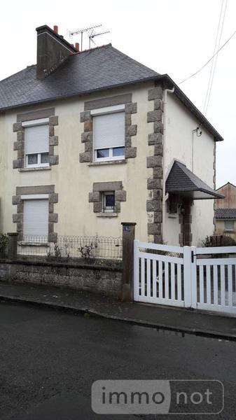 Achat maison a vendre cancale 35260 ille et vilaine 68 for Achat maison 68