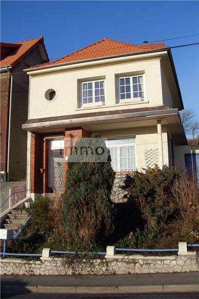Achat maison a vendre ault 80460 somme 83 m2 6 pi ces for Achat maison neuf 83