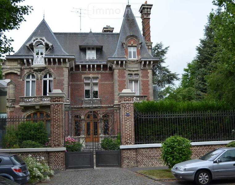 Achat maison a vendre cambrai 59400 nord 620 m2 13 for Achat maison nord