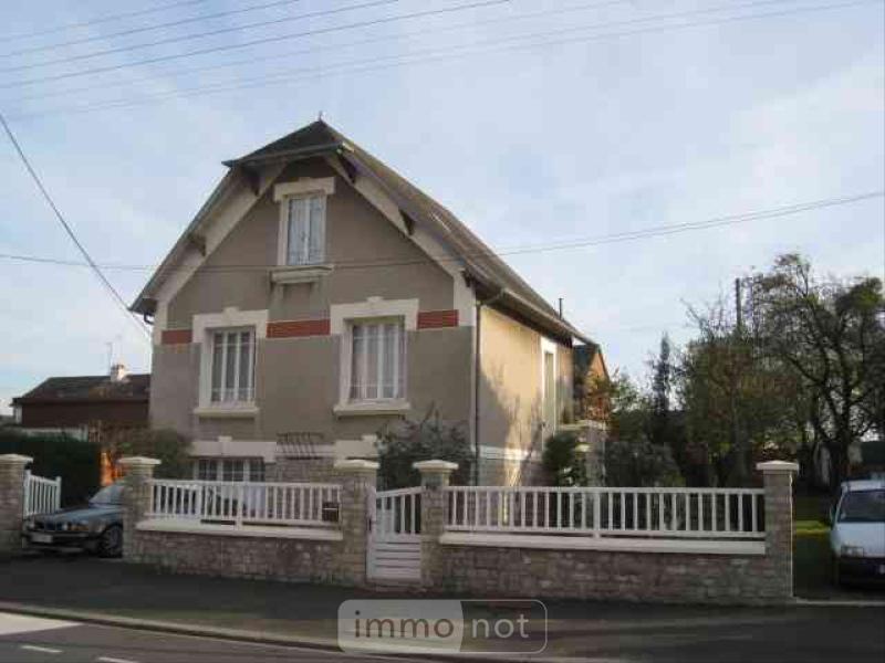 achat maison a vendre isigny sur mer 14230 calvados 75 m2 4 pi 232 ces 126900 euros