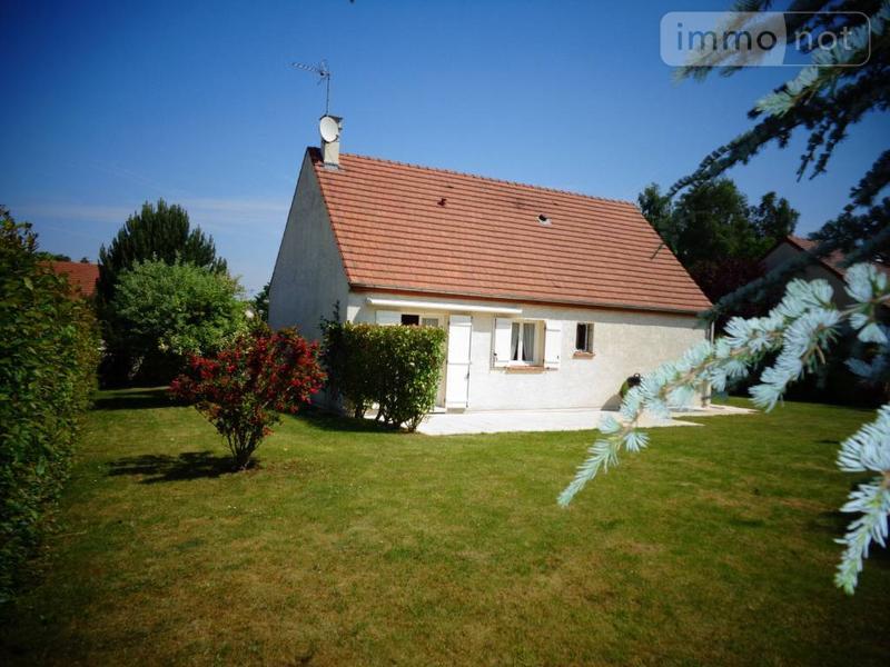 achat maison a vendre lassigny 60310 oise 75 m2 5 pi 232 ces 160280 euros
