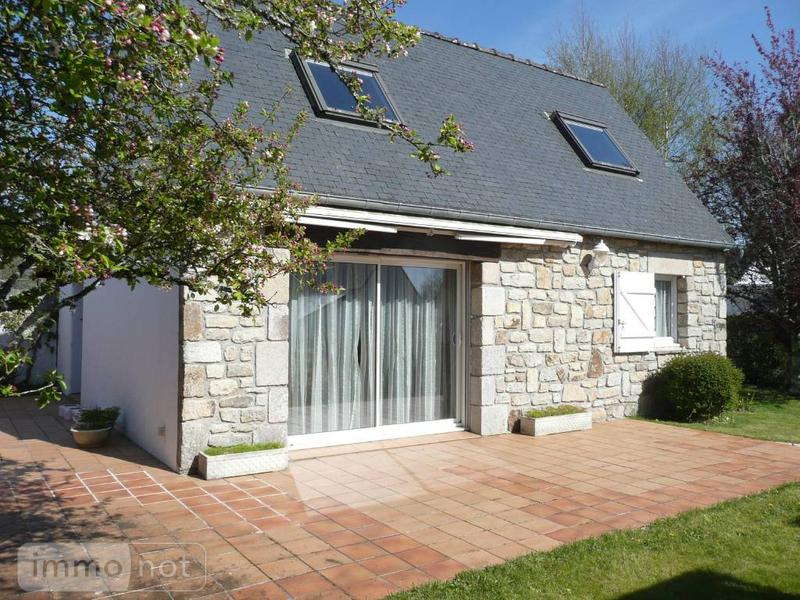 Achat maison a vendre fouesnant 29170 finistere 68 m2 4 for Achat maison 68