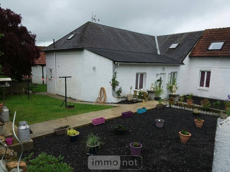 achat maison a vendre lassigny 60310 oise 325 m2 11 pi 232 ces 312120 euros