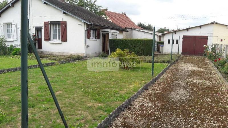 Achat maison a vendre thourotte 60150 oise 43 m2 3 for Achat maison 43