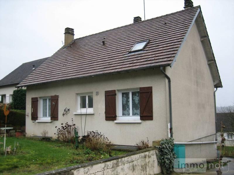 achat maison a vendre attichy 60350 oise 95 m2 5 pi ces