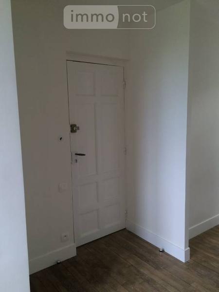 Vente Appartement Cancale