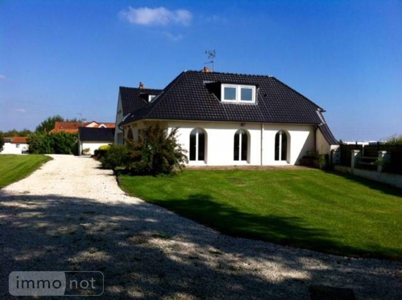 Achat maison a vendre cuincy 59553 nord 340 m2 8 pi ces for Achat maison nord