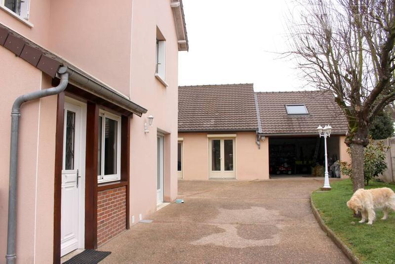 Achat Maison A Ville Neuve Sur Yonne