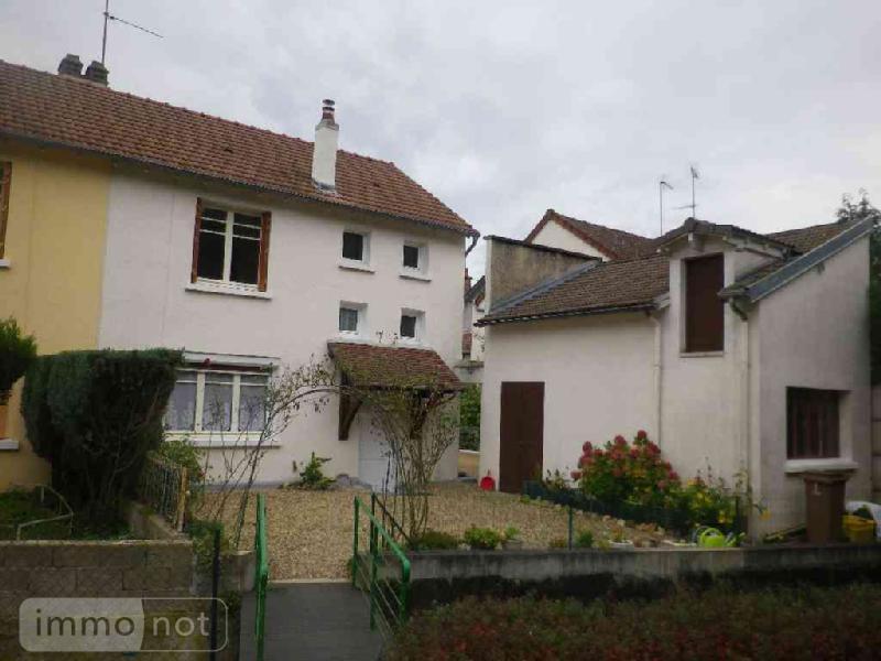 achat maison a vendre vierzon 18100 cher 75 m2 4 pi ces