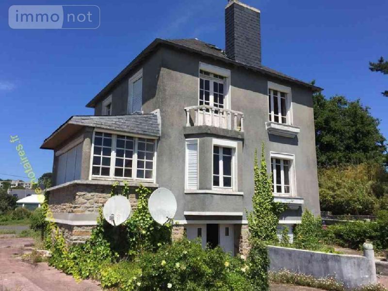 Achat maison a vendre audierne 29770 finist re 94 m2 5 for Achat maison 94